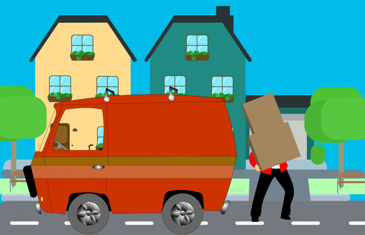 Un délai pour déménager après la vente de sa villa ?