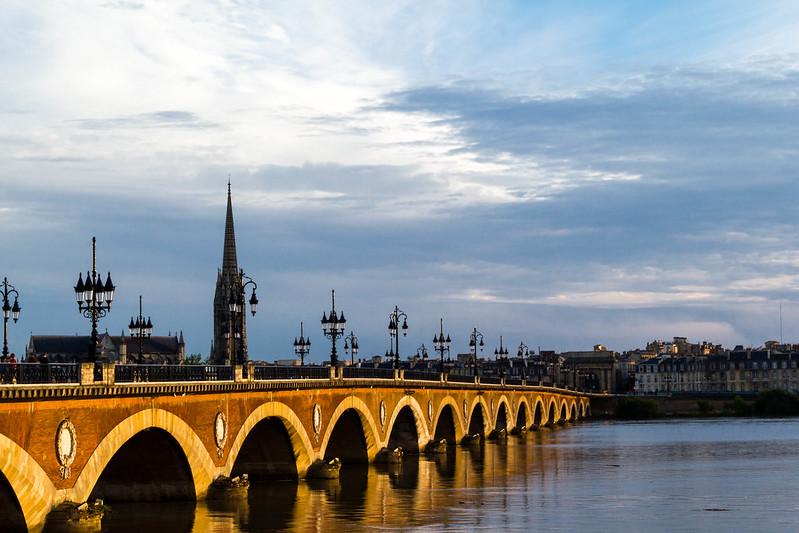 Trouver un local commercial sur Bordeaux